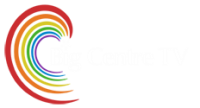 big center logo